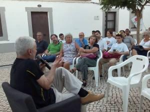 Em Vila Real de Santo António (17/08/2015).